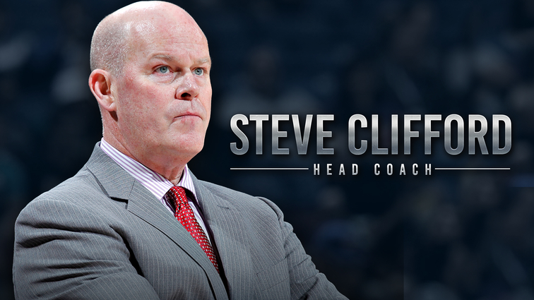 Why Charlotte Hornets coach Steve Clifford hired by Orlando Magic