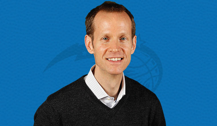 Magic hire Weltman to head basketball operations