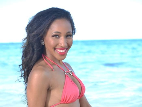 2015-16 Magic Dancers presented by Baha Mar: Bethany