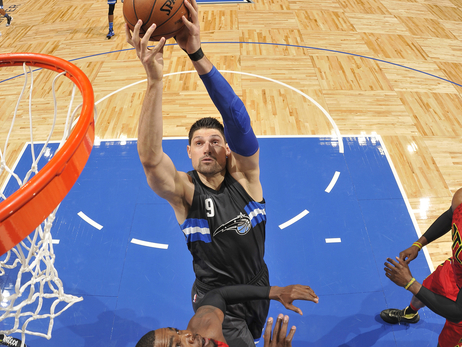 5 Key Reasons Nikola Vucevic Can Excel in Small-Ball Lineups