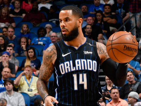 2018-19 Magic Position Preview: Point Guards