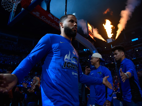 3 Areas D.J. Augustin Helped the Magic the Most in 2018-19