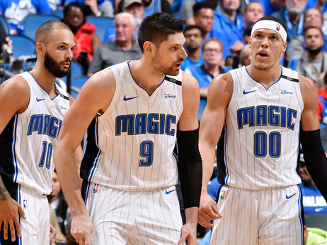 Magic Have Responded Well After Tough Losses All Season
