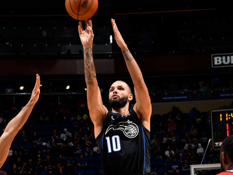 Postgame Report: Magic 119, Pelicans 96