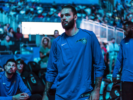 2017-18 Player Review: Evan Fournier