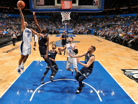 Postgame Report: Magic 123, Grizzlies 119