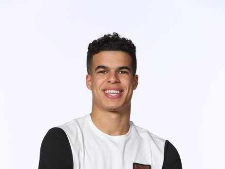 2018 Draft Prospect Photos & Fast Facts: Michael Porter Jr.