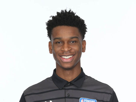 2018 Draft Prospect Photos & Fast Facts: Shai Gilgeous-Alexander