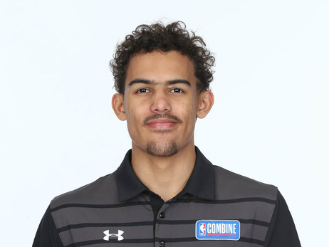 2018 Draft Prospect Photos & Fast Facts: Trae Young