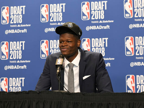 Top 5 Mohamed Bamba Storylines