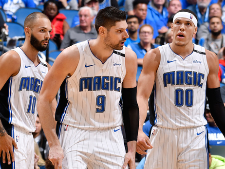By Changing the Culture This Season, Magic Confident They Are Headed in the Right Direction