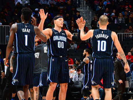 Although There Are Fewer of Them This Year, Magic's Back-to-Backs Appear Challenging
