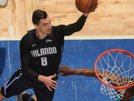 2017-18 Player Review: Mario Hezonja