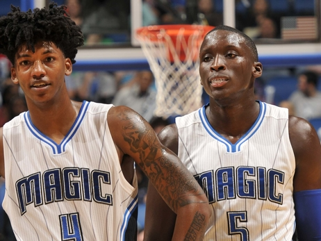 Frank Vogel Wants Magic to Utilize Speed and Athleticism