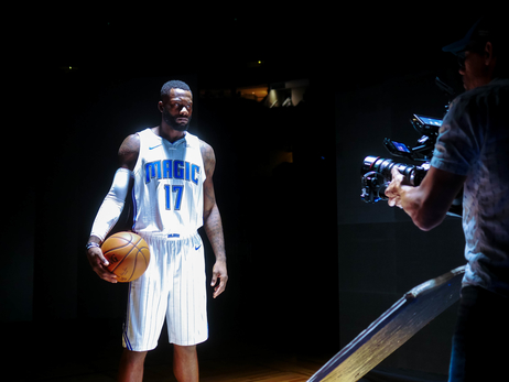 Magic Media Day's Notable and Quotable