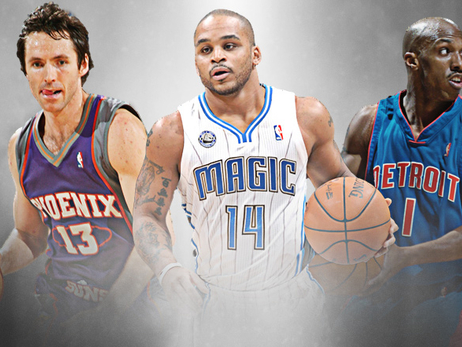 Ranking NBA's Best Point Guards of the 2000s