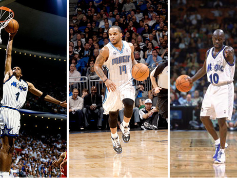 Ranking Top 10 Point Guards in Magic History