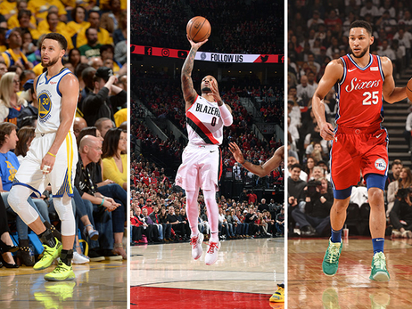 Ranking NBA's Best Point Guards for 2019-20 Season