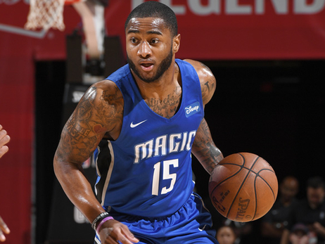 Magic Wrap Up Play in MGM Resorts NBA Summer League