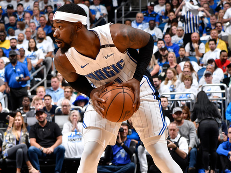 Free Agent-To-Be Ross Says He Would Love to Return to Magic