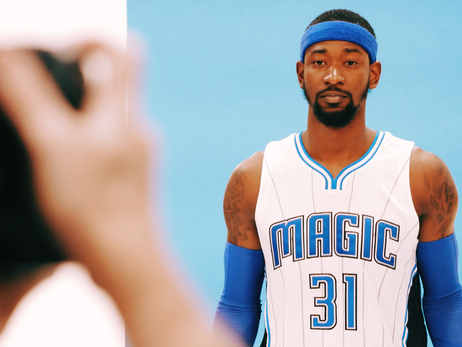 Terrence Ross Eager to Play in First Game With Magic