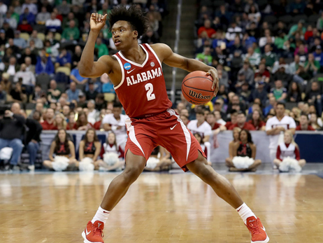 2018 Draft Prospects: Collin Sexton