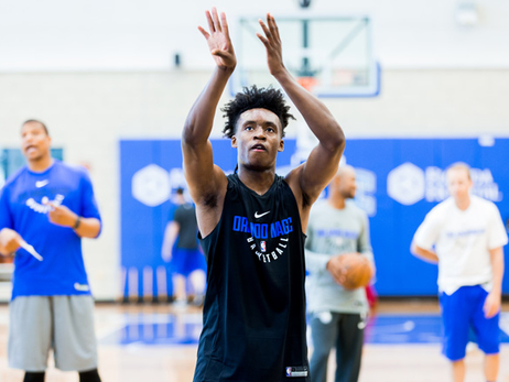 Collin Sexton Confident His Strengths Will Translate to Next Level
