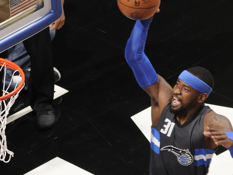 Terrence Ross Expects Return to Toronto to be Emotional Night