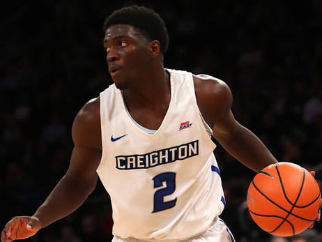 2018 Draft Prospects: Khyri Thomas
