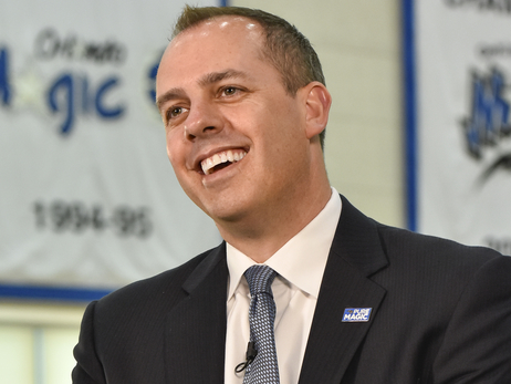 Q&A with Frank Vogel