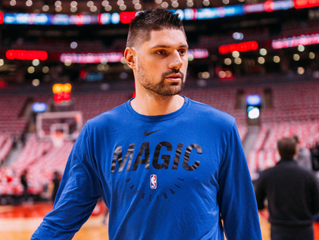 Vucevic Feels He Is Just Now Entering His Prime
