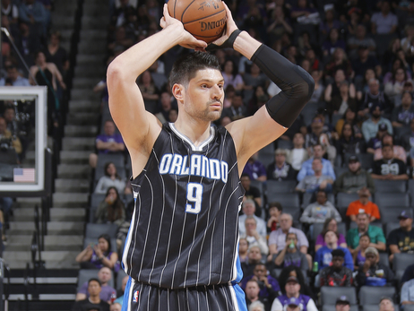 Film Room: Nikola Vucevic's Passing Has Been Terrific