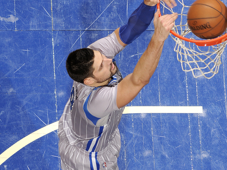Film Room: Assessment of Nikola Vucevic in 2016-17