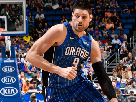 Vucevic Reflects Back on Rookie Season with Sixers