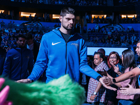 Magic Getting Taste of What Playoff Atmosphere is Like at Amway Center