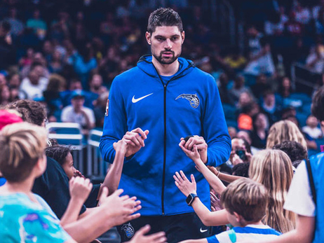Film Room: Nikola Vucevic Has Become Elite Playmaker
