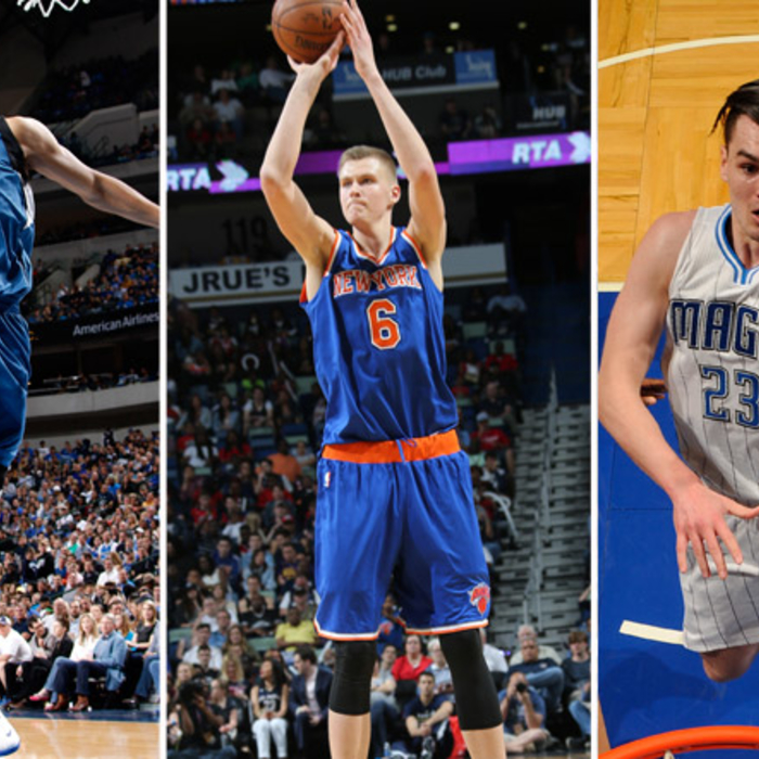 Predicting The Future All Stars Of 2018 Nba Rookie Class: Ranking NBA's Best Players From 2015 Draft Class In 2015