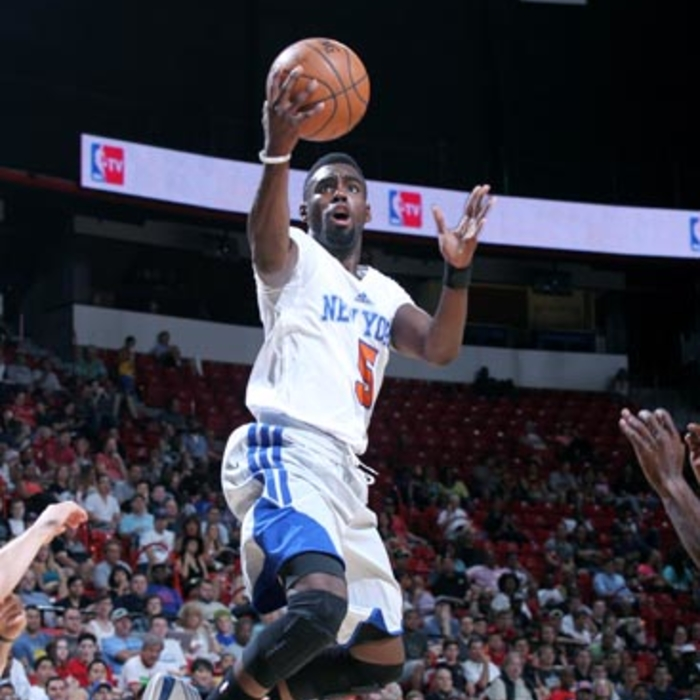 Projecting Best Players From 2013 NBA Draft Class in 2014-15 Season