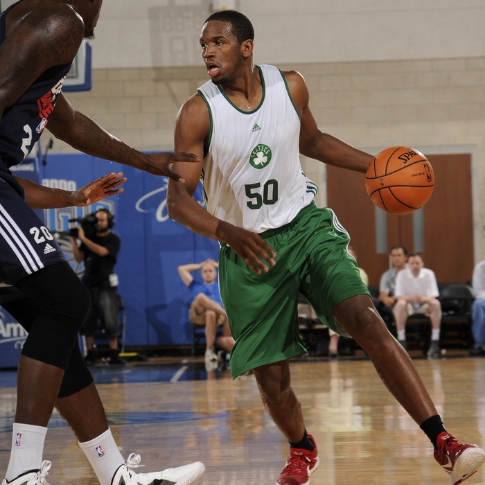 2012 AirTran Airways Orlando Pro Summer League: Day 4