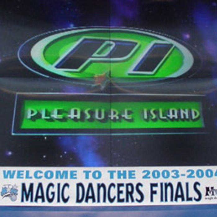 Magic Dancer Audition Gallery