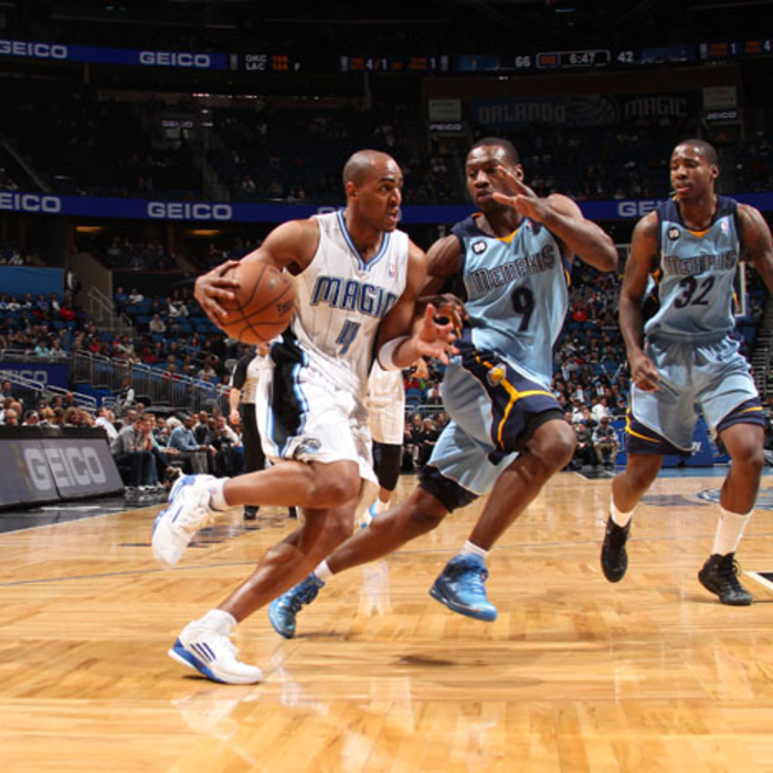 Get to Know: Arron Afflalo