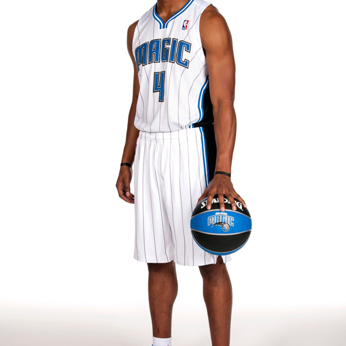 Magic Media Day Portraits