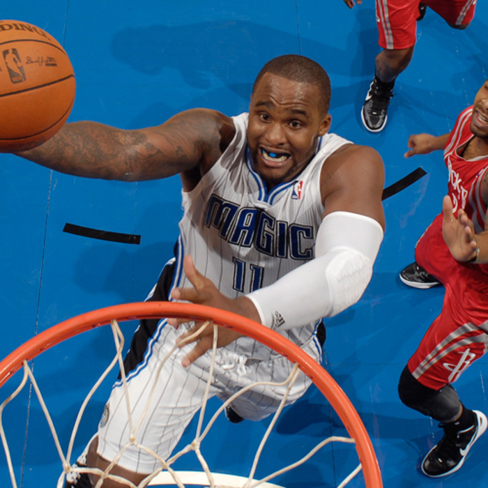 2011-12 Photos: Glen Davis
