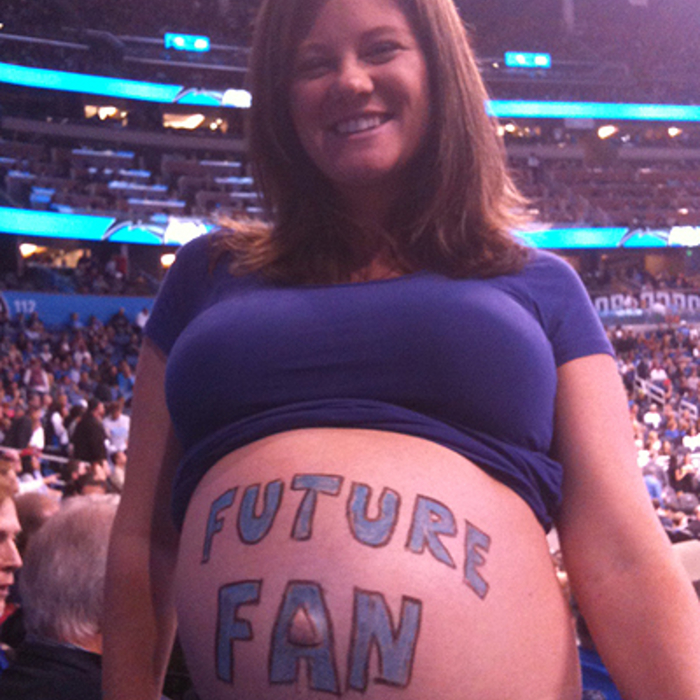 Fan Photo Friday: Jan. 20, 2012