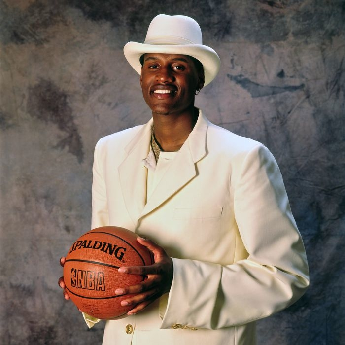 NBA Draft Fashion: Approve or Disapprove