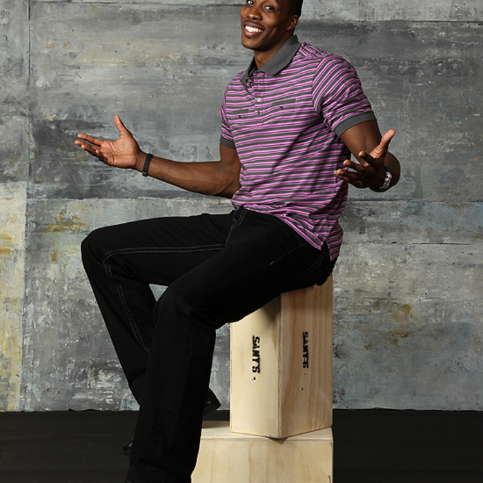 Photos: Dwight Howard's All-Star Portraits