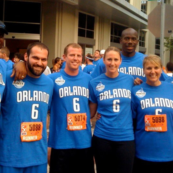 The Corporate 5k presented by IOA