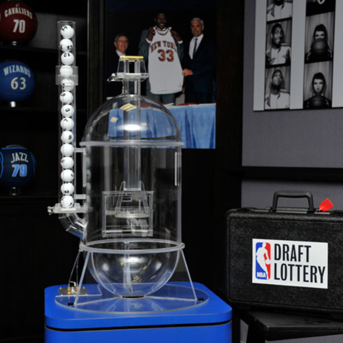 Cohen: If There Were No Draft Lottery....