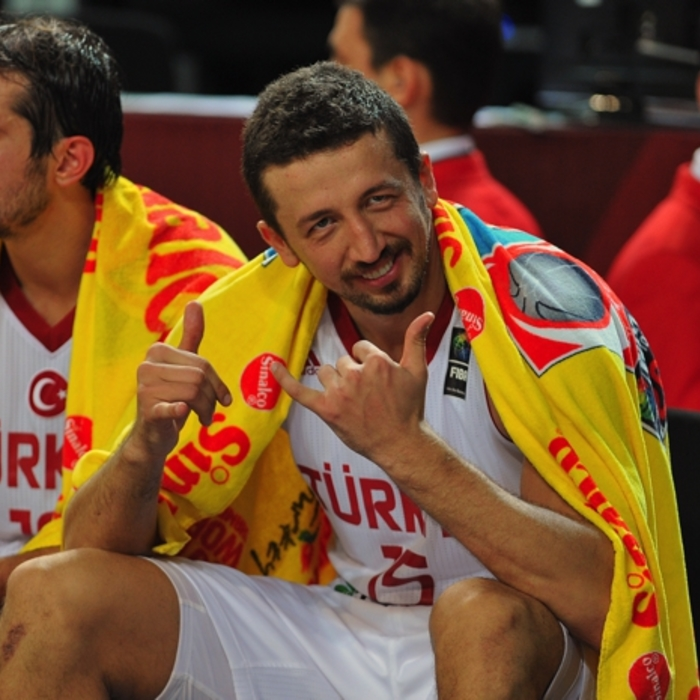 Cohen: Evaluating Turkoglu's Country at EuroBasket 2013