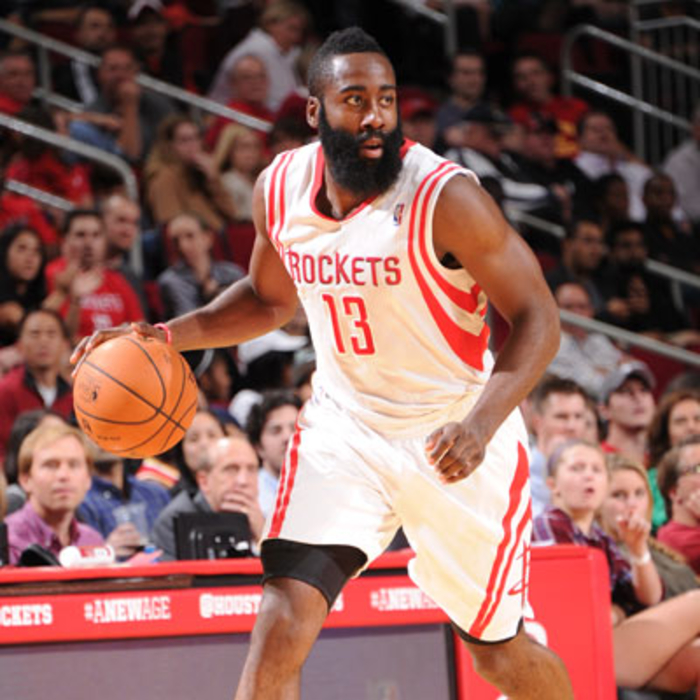 Projecting Best 2013-14 Shooting Guards